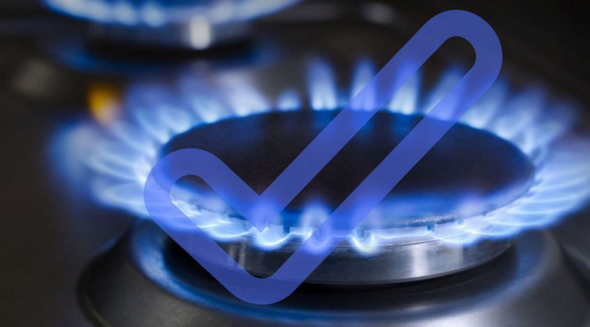 what is a gas compliance certificate