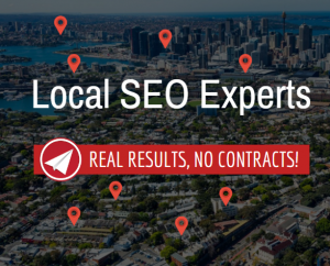 plumber local seo experts