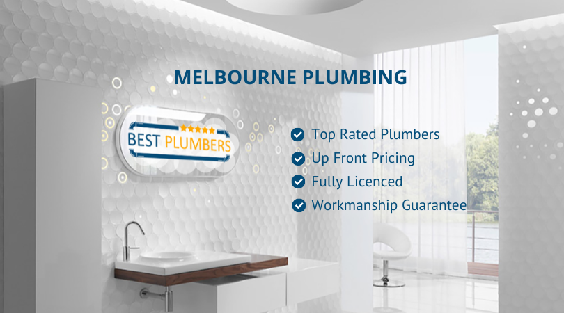 best local Melbourne plumbers near me