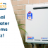 Rinnai Hot Water Systems Quiz Banner