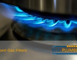 Best Gas Fitter Banner