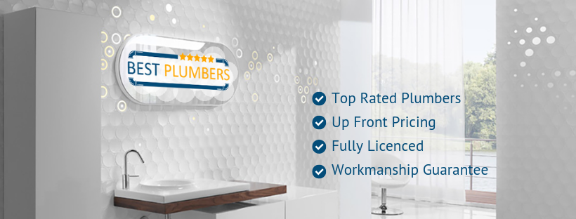 local plumbers Wentworthville