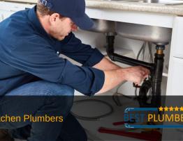 kitchen plumbing renovation and repair