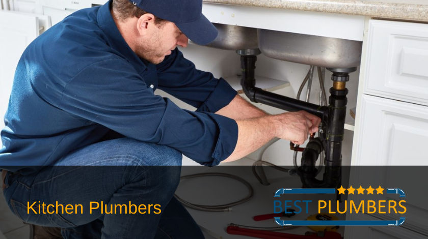 kitchen plumbing renovation and repair