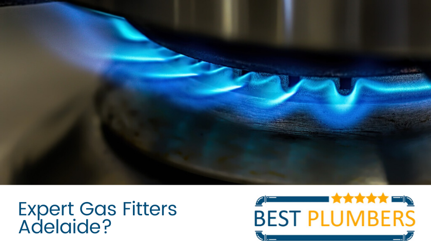 gas fitters Adelaide