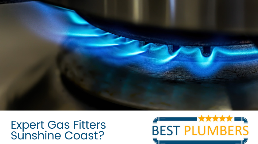 gas fitting sunshine coast banner