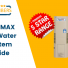 aquamax hot water banner