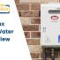 dux hot water banner