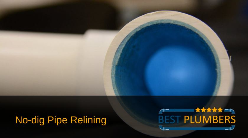 pipe relining banner