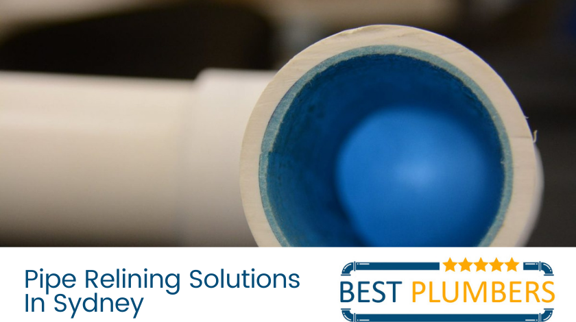 pipe relining sydney banner